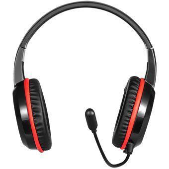 Auriculares Gamer Ps4 Kolke Kga-407 Luces Led Microfono