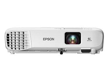 Proyector Epson Home Cinema 760HD 3LCD 3300 ansi -