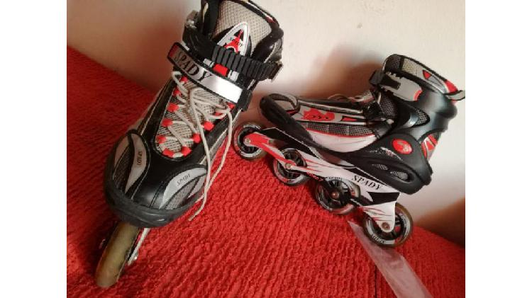 Rollers Spady abec 7