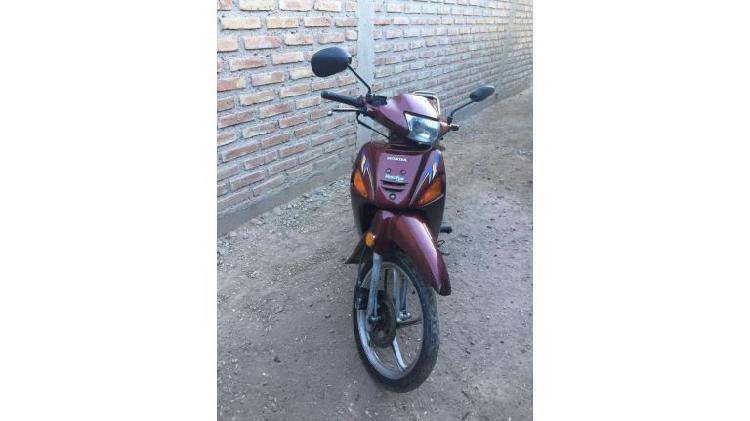 Vendo Honda Ware