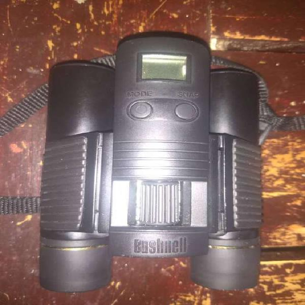 Binocular con camara de foto - bushnell 8 x 21 fov 300 ft