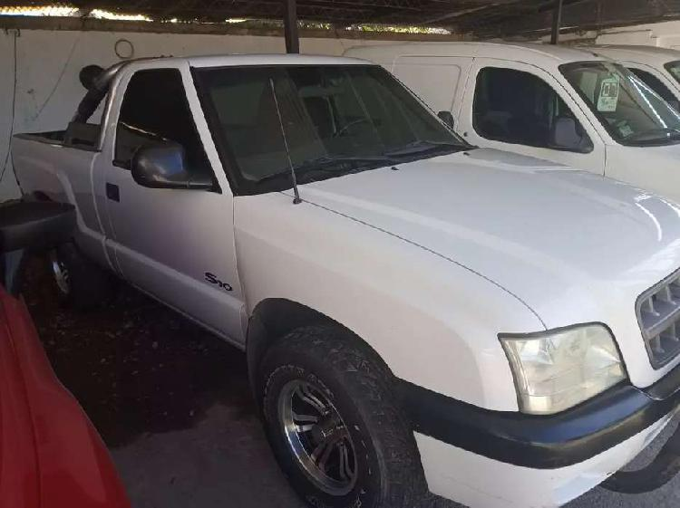 Chevrolet s 10 $410.000 impecable