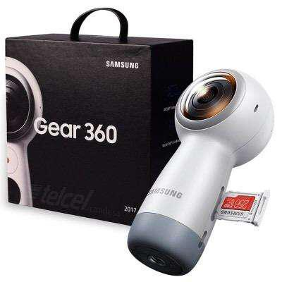 Samsung 360 4k