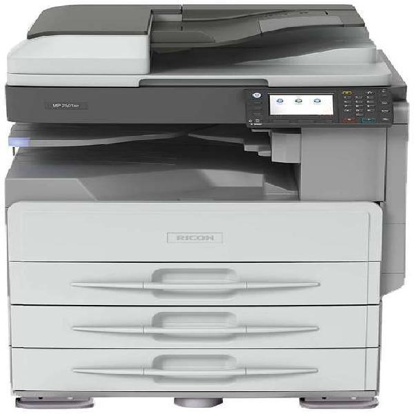 Vendo: fotocopiadora multifunciòn ricoh mp 2501 sp -muy