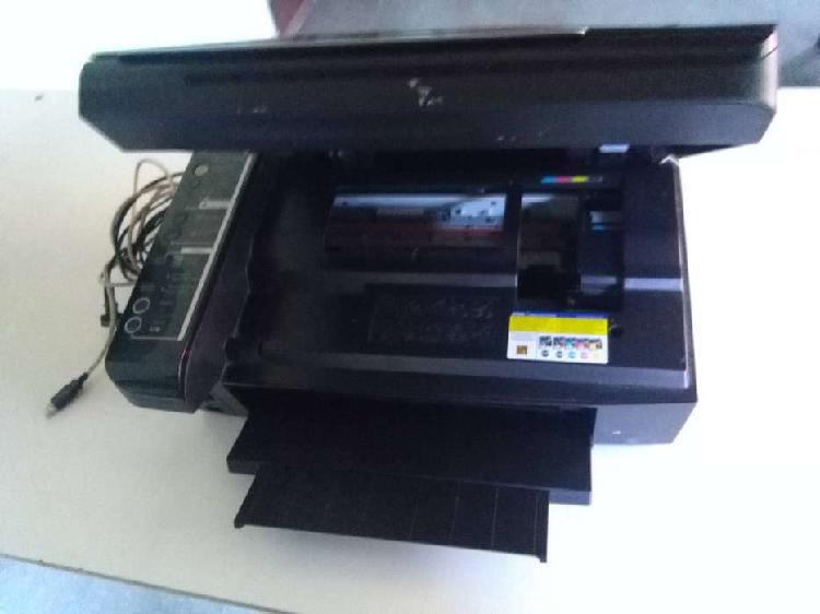 Vendo impresora multifunción epson tx200