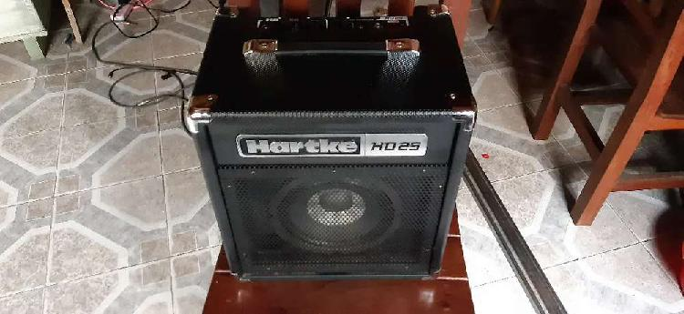 Vendo hartke hd25