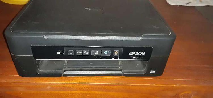 Vendo impresora epson xp 211
