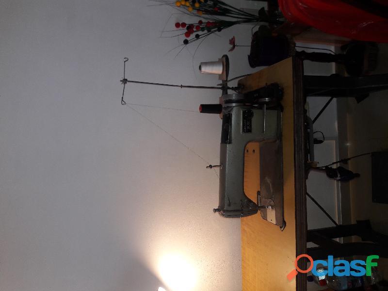 Busco trabajo de costura maquina rexta industrial en mi domicilio