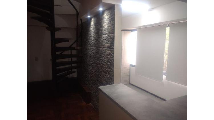 Departamento 2 dormitorios / calle general paz / ciudad