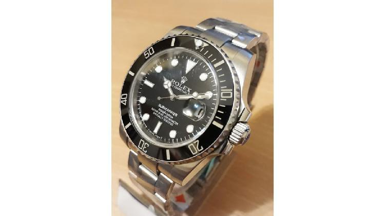 Reloj automatico rolex submariner - nuevo