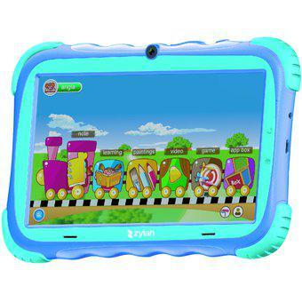 Tablet para chicos camara 8gb 1ram 7 hd + funda silicona!!
