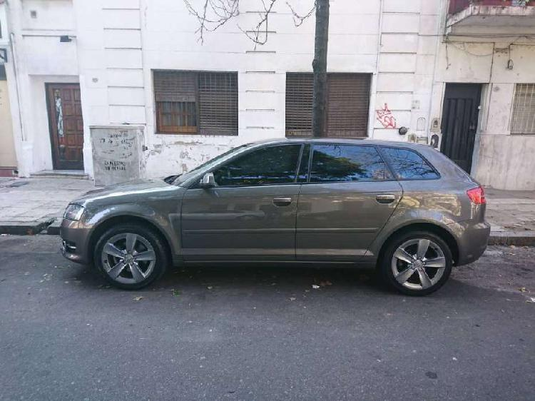 Audi a3 sportback 2012 único dueño