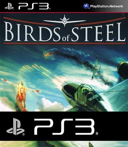 Birds of steel ps3