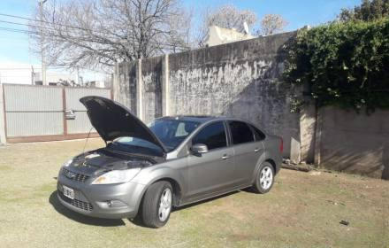 Ford focus exe trend plus 2.0