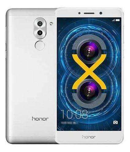 Huawei honor 6x liberado - impecable