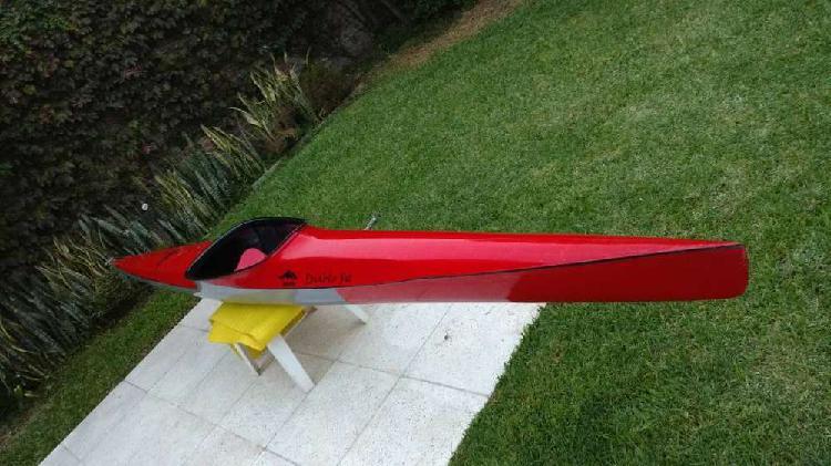 Kayak 4,5 diablo ii
