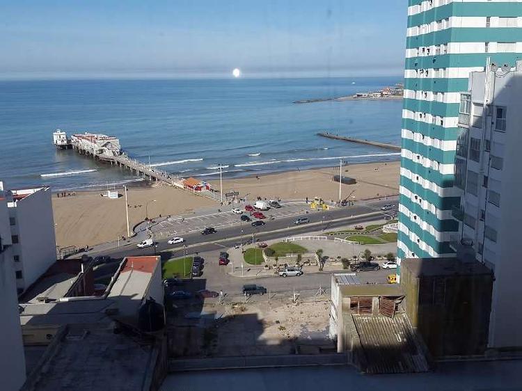 Venta 3 amb vista al mar a la calle -