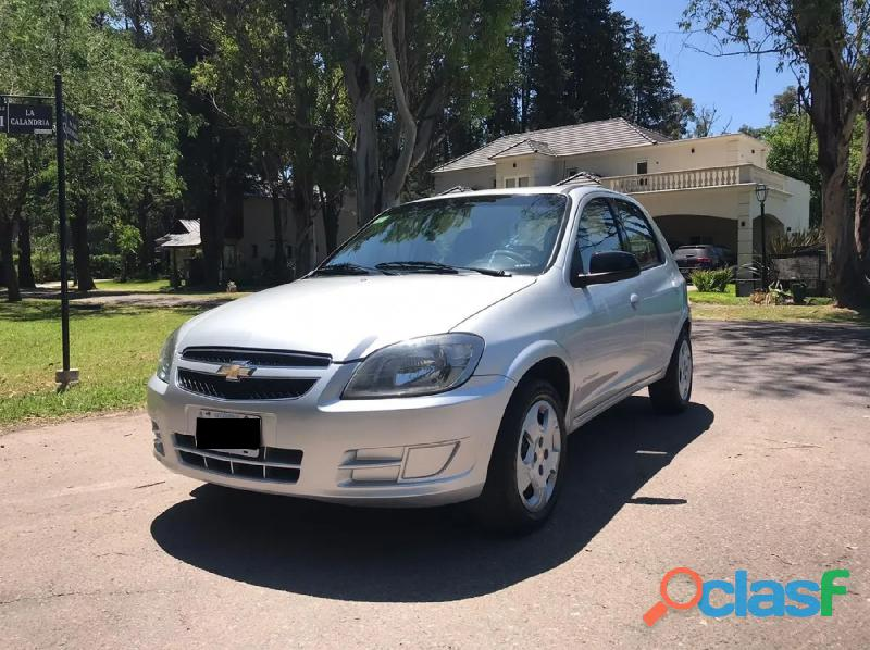Chevrolet Celta 1.4 Advantage