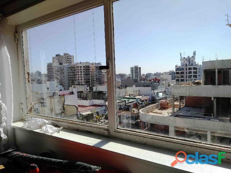 Excelente vista 3 amb c/dep en desnivel cochera y baulera en Belgrano R 7