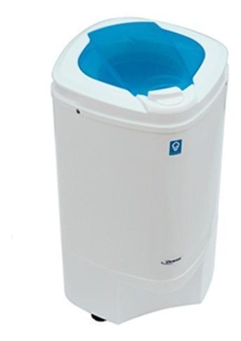 Secarropas centrifugo drean qv 5.5 kg 2800 rpm