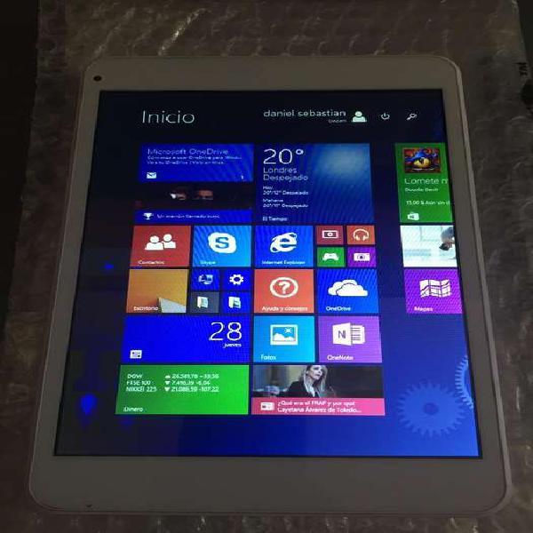 "Tablet exo 8"" windows 8.1"