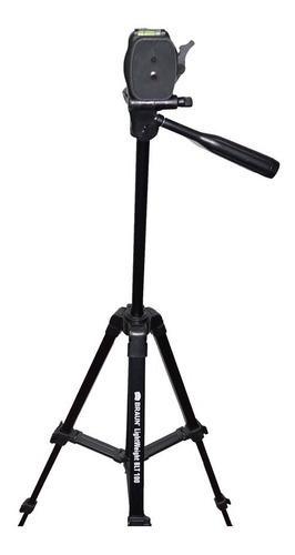 Tripode braun blt 100 110cm fotografia video soporte celular