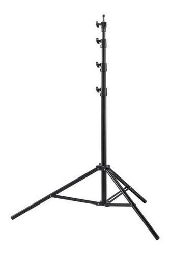 Tripode iluminación 2.2 m estudio fotografía video camara