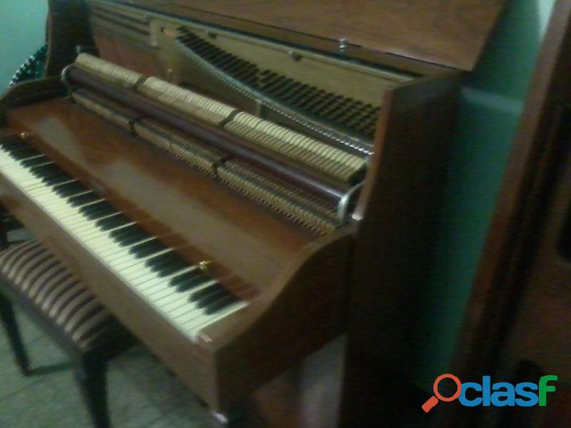 Afinación de Pianos en Santa Fe y Zonas 3415773898 2