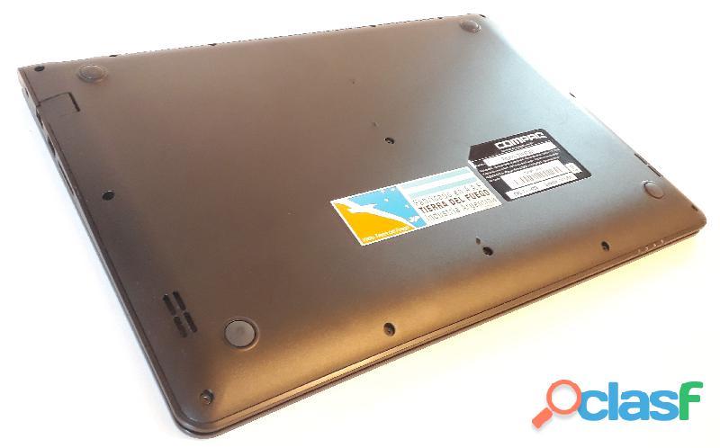 Notbook Compaq I3 4Gb Ram 1TB Como Nueva 5