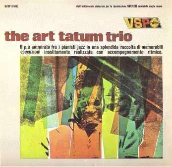 Art tatum – il jazz –fratelli fabbri editori en i