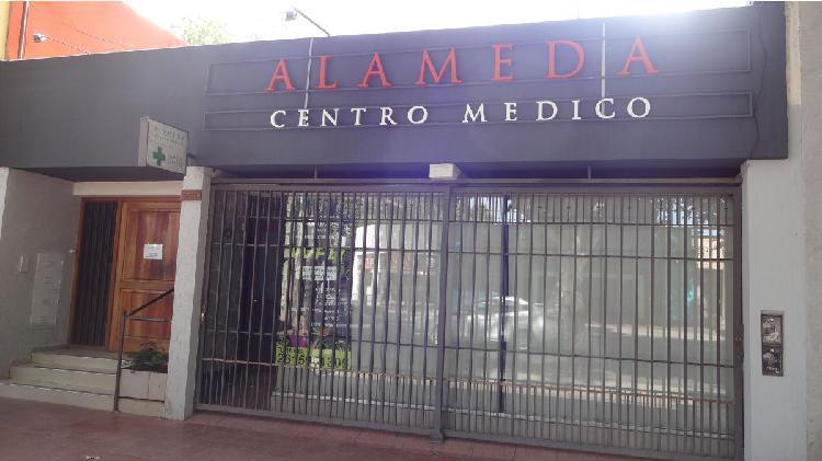 Alquiler de consultorios médicos en centro medico alameda