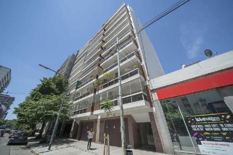 Departamento, 5 amb, 170 m2, 2 cocheras, Belgrano