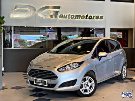 Ford fiesta s plus 1.6n | 75.000 km | 2017