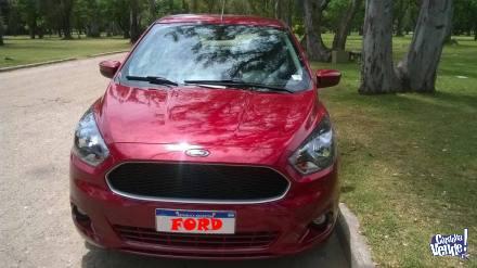 Ford ka s 1.5 2016