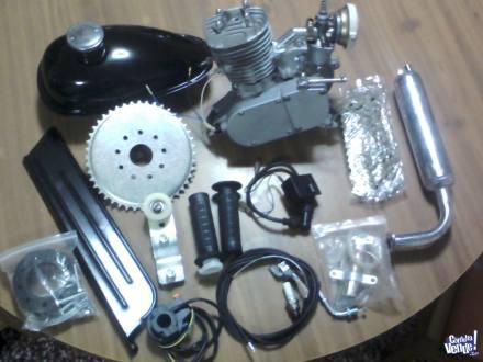 Kit de motor para bicicleta