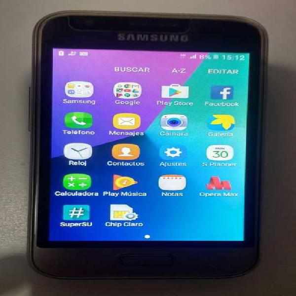 Samsung j1 mini prime (liberado)