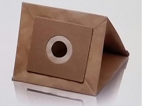 5 bolsas papel aspiradora atma as 8902 as8912e factura a o b