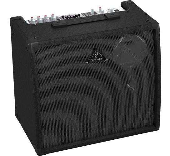 Amplificador behringer k1800fx
