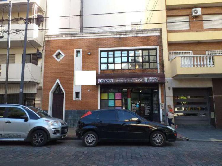Aguirre 368 villa crespo lote para construir o refaccionar