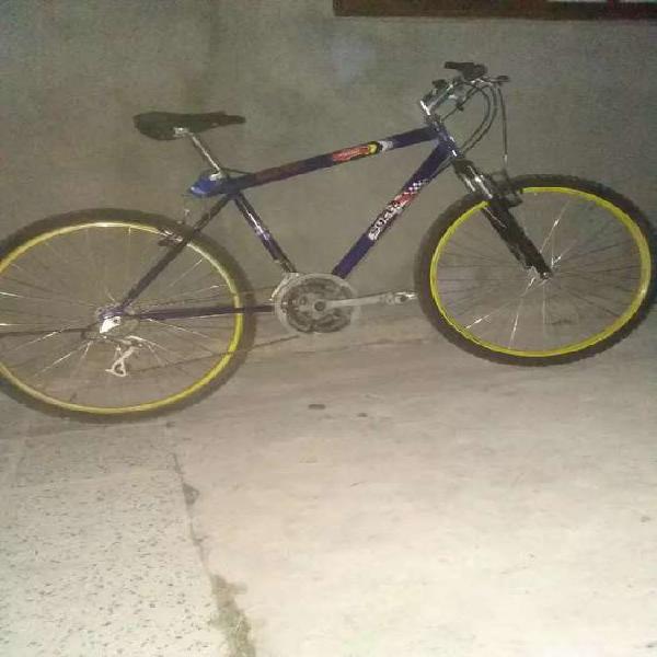 Bicicleta rodado 26 perfecto estado
