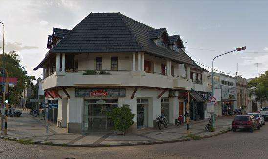 Casa - barrio alberdi