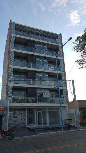 Departamento - barrio ilolay