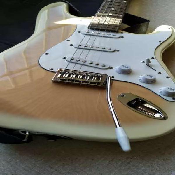 Guitarra electrica anderson