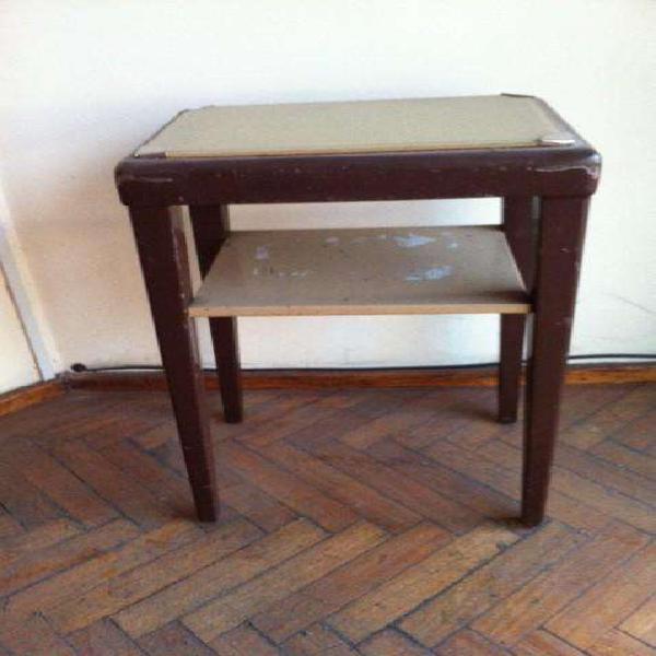 Mesa para impresora, teléfono y/o moden