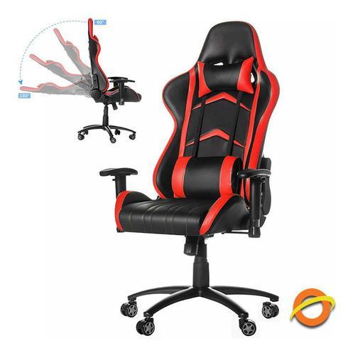 Silla gamer sillon butaca pro reclinable esports oficina