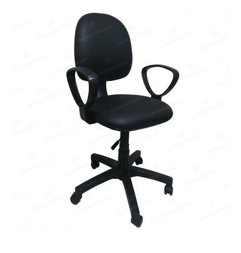 Silla pc/oficina ergonomica rudy roby flex alta c/brazos
