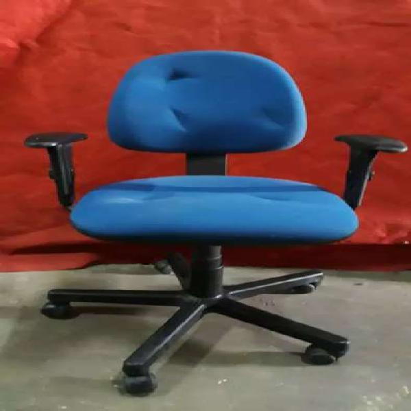 Sillas de oficina para escritorios de 5 ruedas