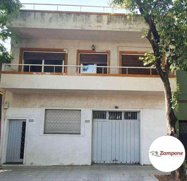 Venta casa lote propio de 8.66 x 29.13/ villa del parque