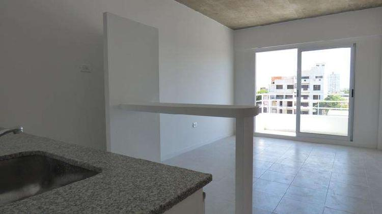 Venta departamento 2 amb. balcon super luminoso-villa del