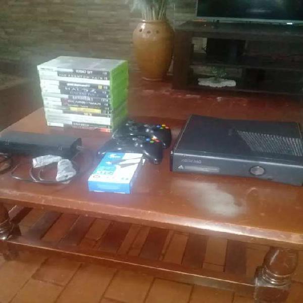 Xbox 360 permuto